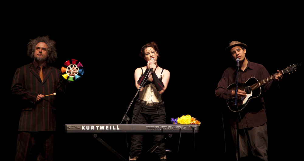 Amanda Palmer, Jason Webley, and Sxip Shirey- © Digital Cypher Photography 2010.jpg
