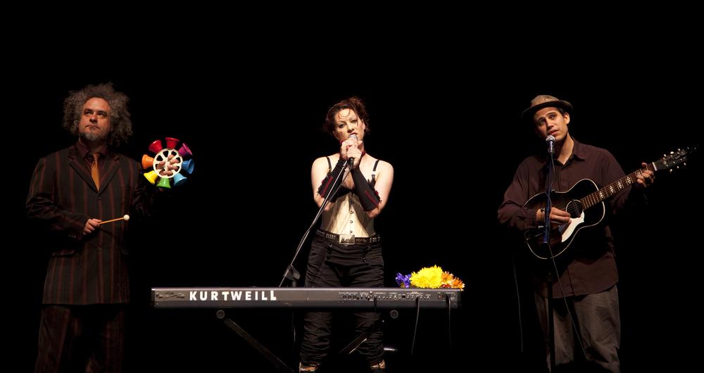 Amanda Palmer, Jason Webley, and Sxip Shirey- © Digital Cypher Photography 2010.jpg