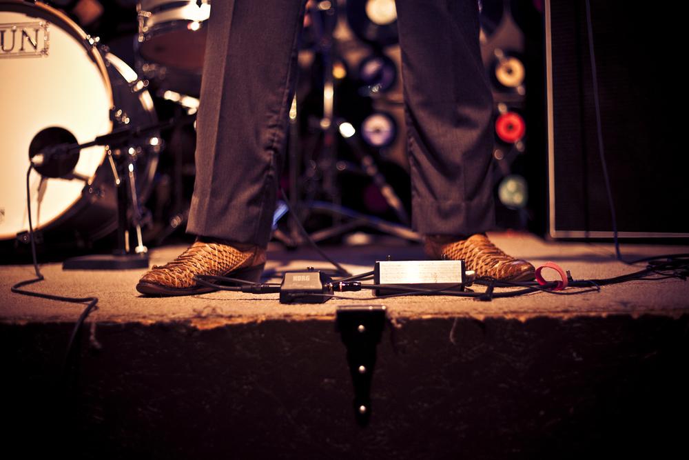 Axe and the Oak RSD - © Digital Cypher Photography 2011.jpg