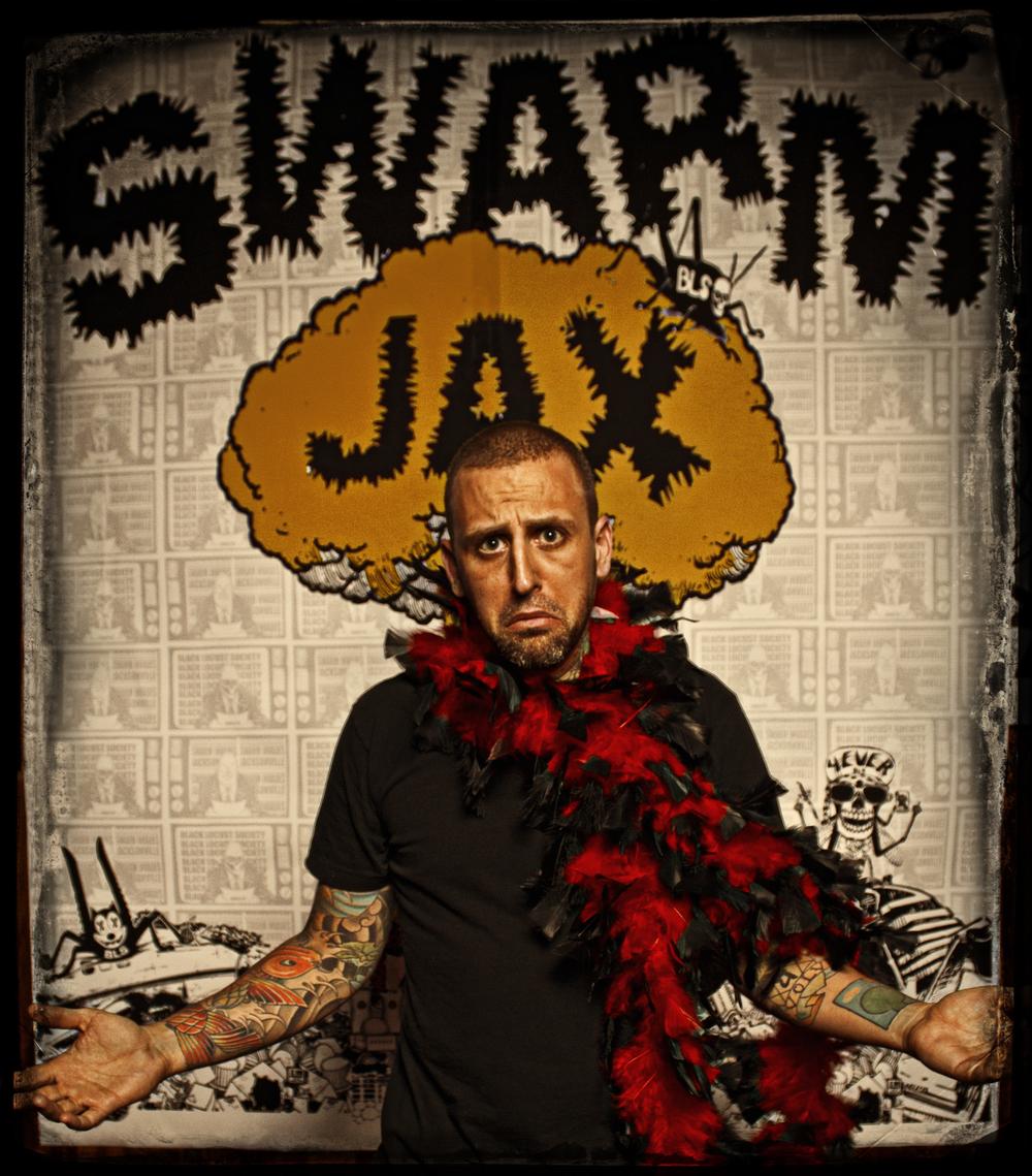 Swarm Jax 1- © Digital Cypher Photography 2012.jpg