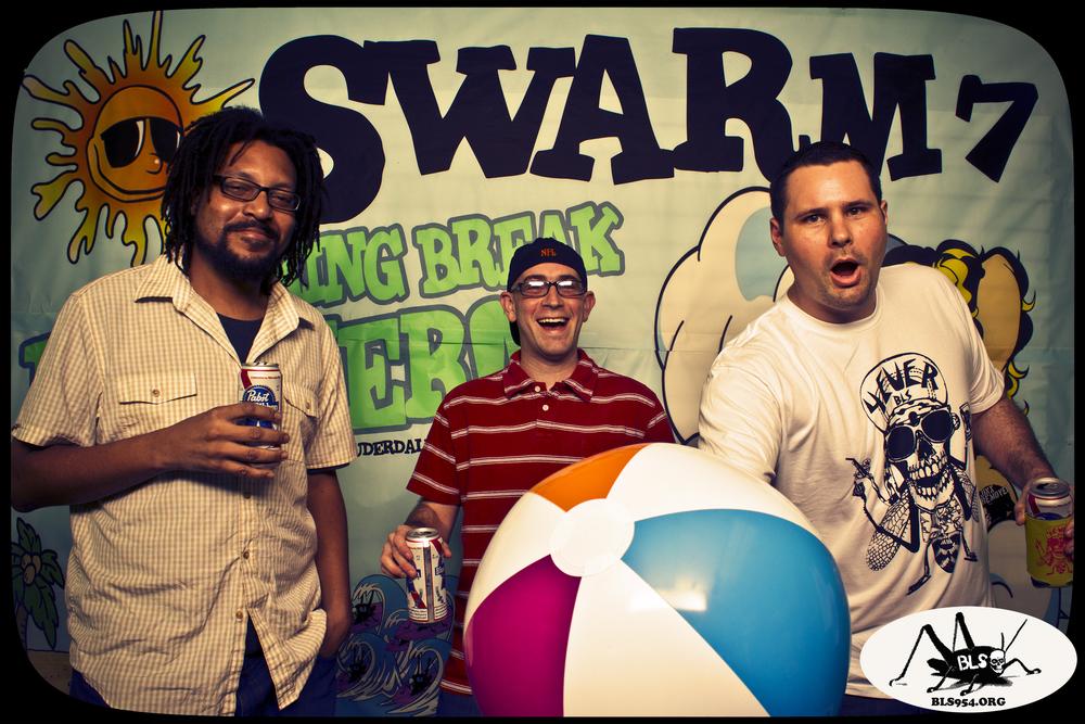 Swarm 7 -5- © Digital Cypher Photography 2012.JPG