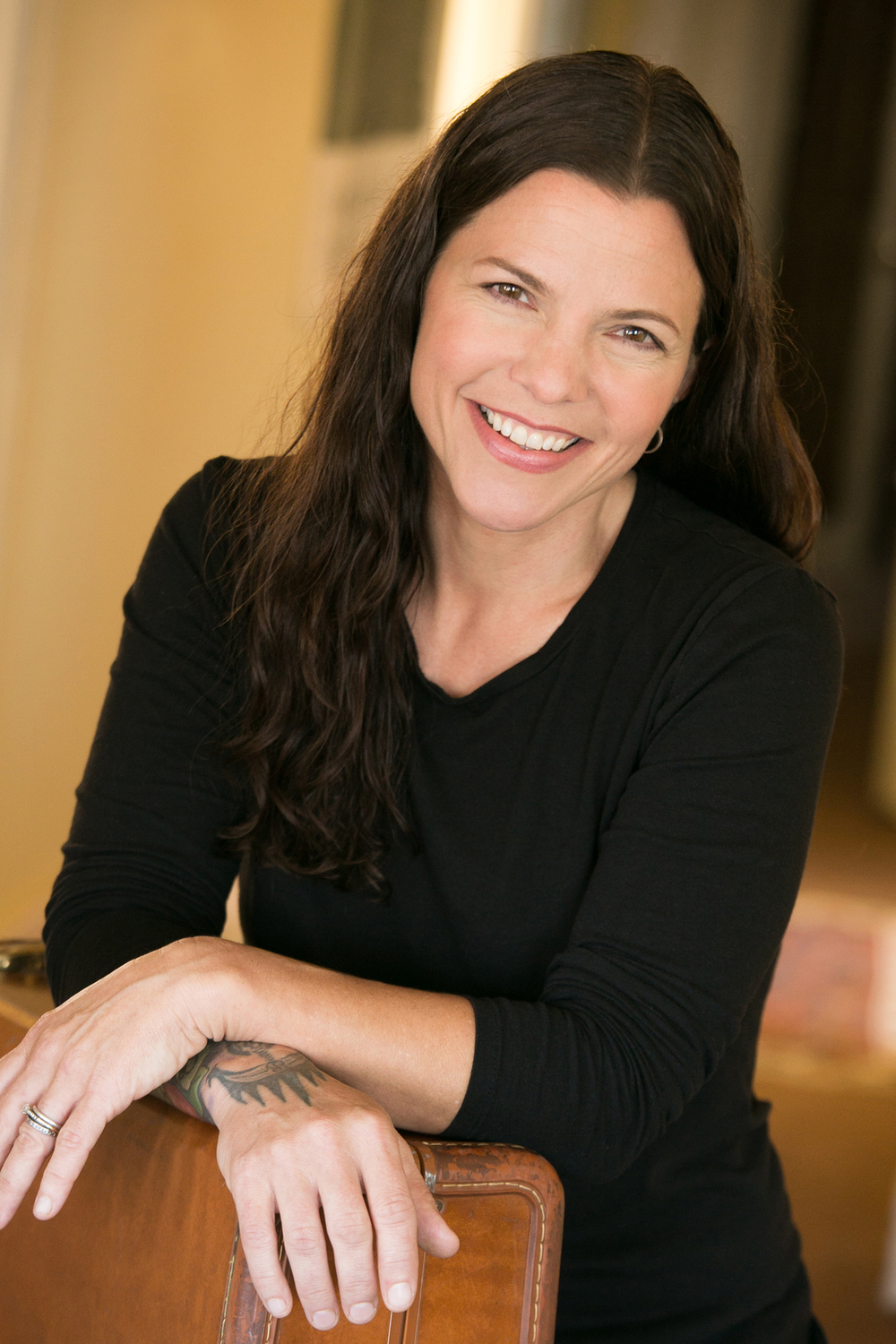 Valerie Agnew, Certified Massage Therapist