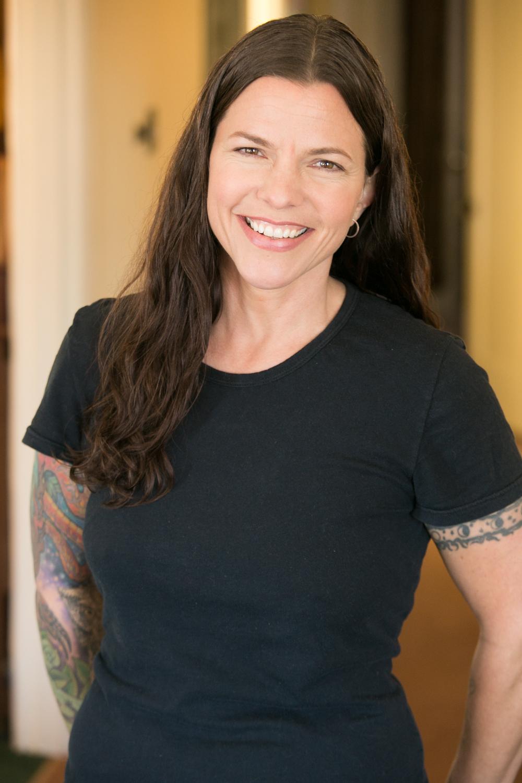 Valerie Agnew | Licensed Bodywork Practitioner