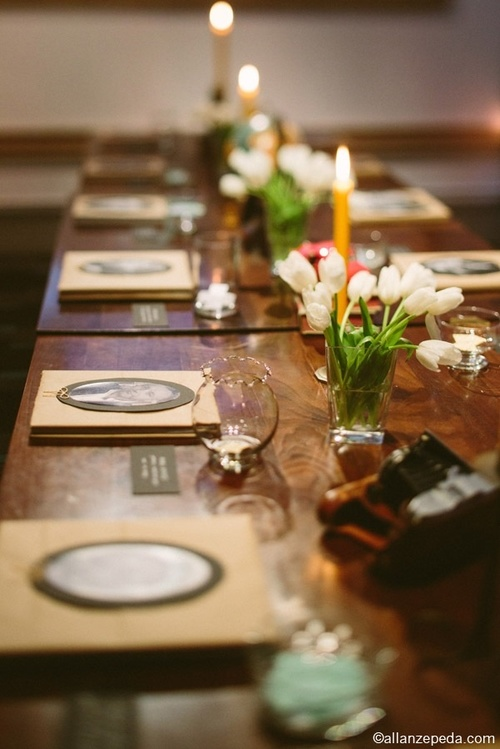 lunching for good, event styling, new york, brooklyn