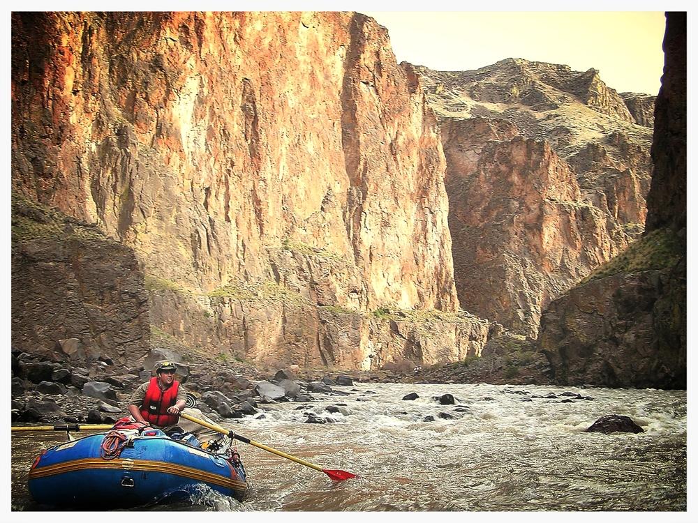 owyhee river rafting