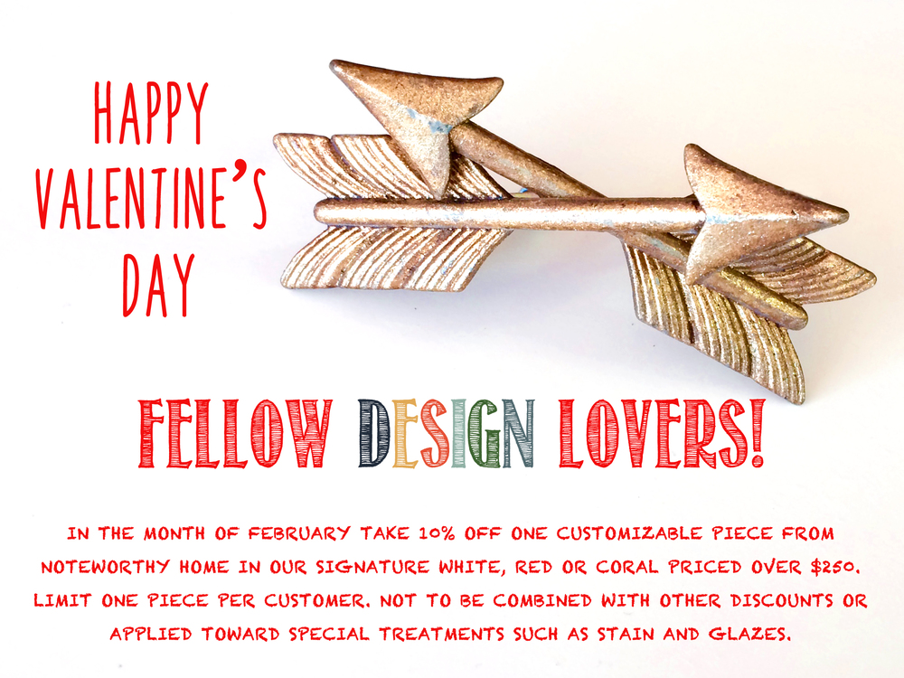 DONT FORGET ABOUT OUR FEBRUARY DISCOUNT!