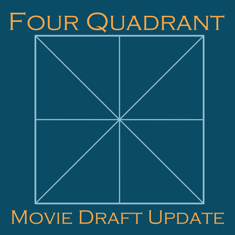 Four Quadrant - Snazzum
