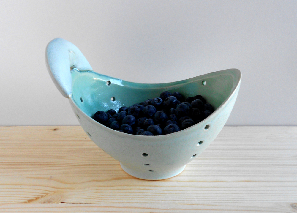 Hilltop Berry Bowl