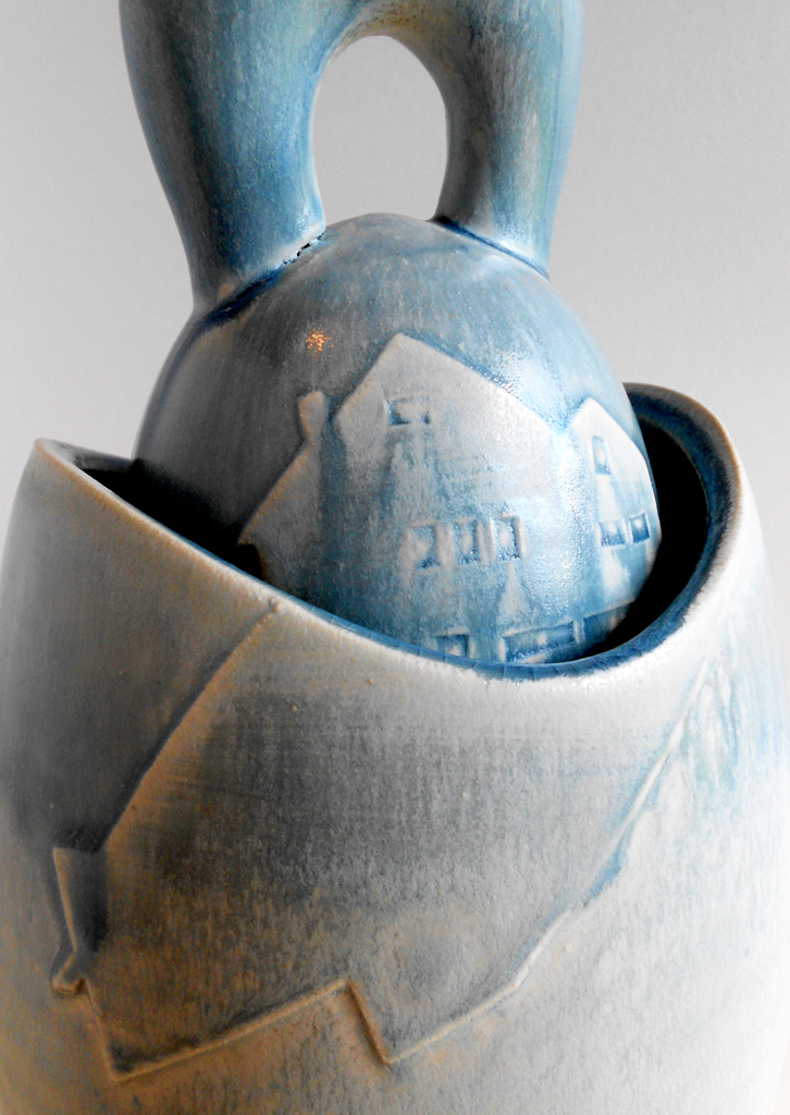 Shadow Jar (detail)