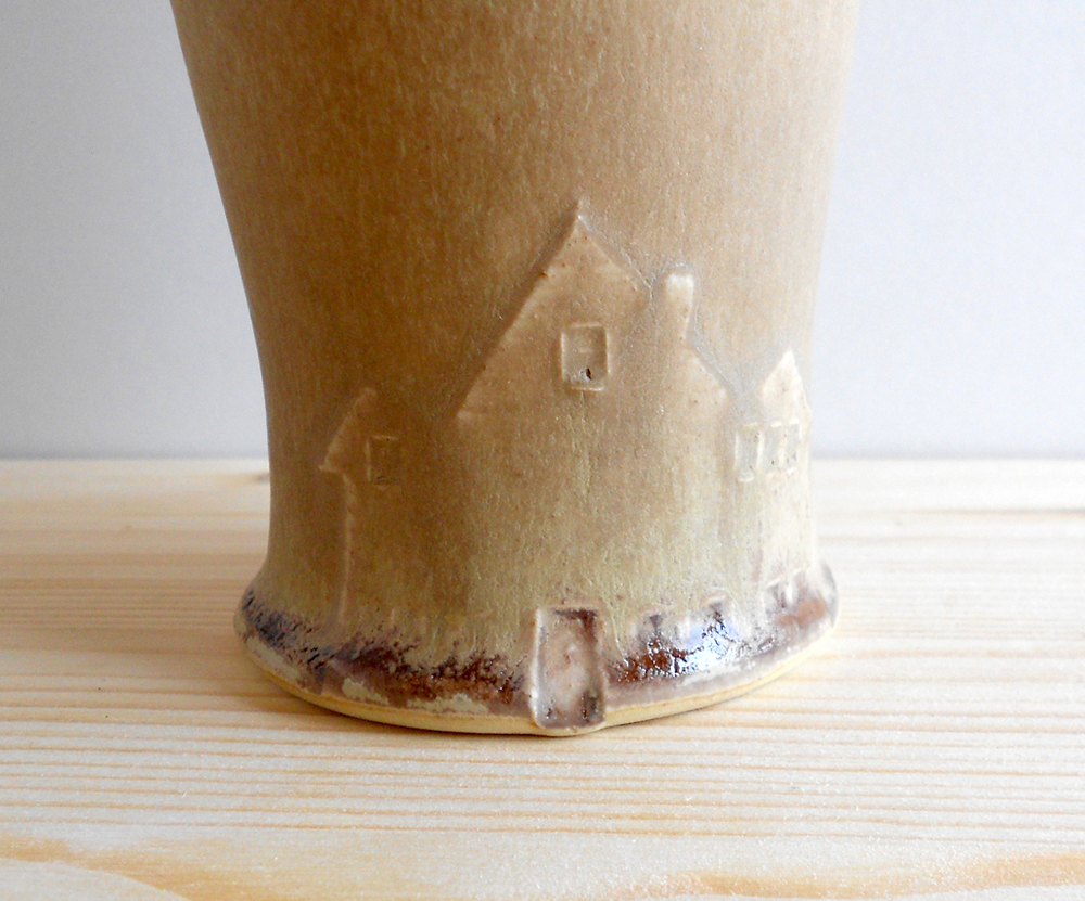 House Cup (detail)