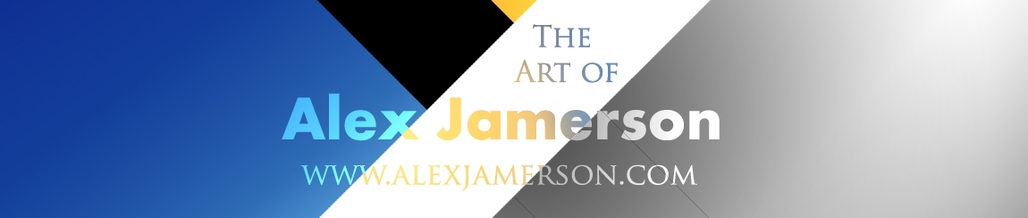 The Art of Alex Jamerson