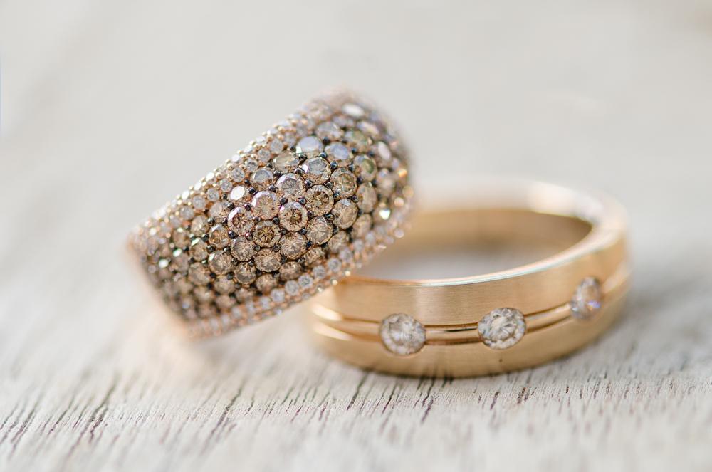 The Browne's Rings