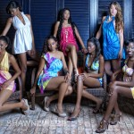 Miss. Barbados 2011 Group Shot
