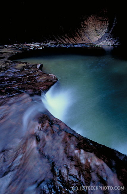 North Creek Flow