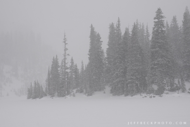 Lone Peak Wilderness, Utah