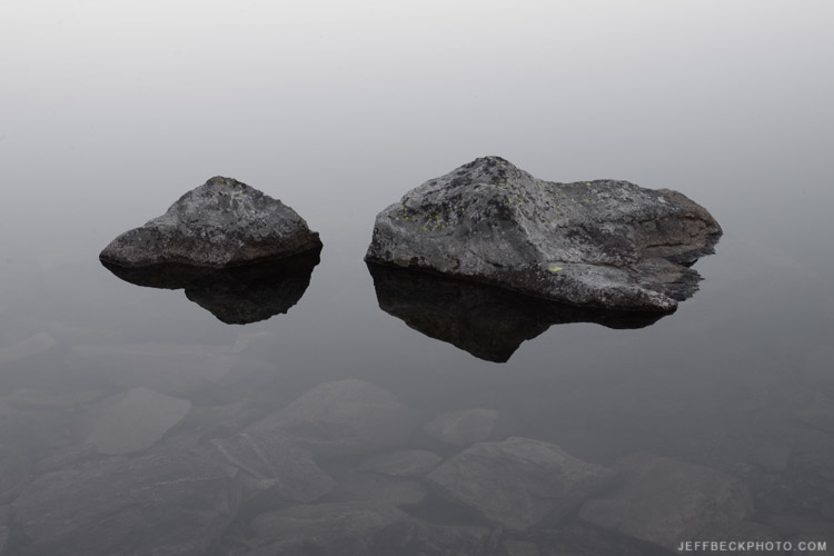 Zen rocks.