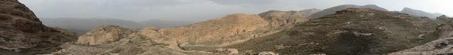 Near Hasankeyf