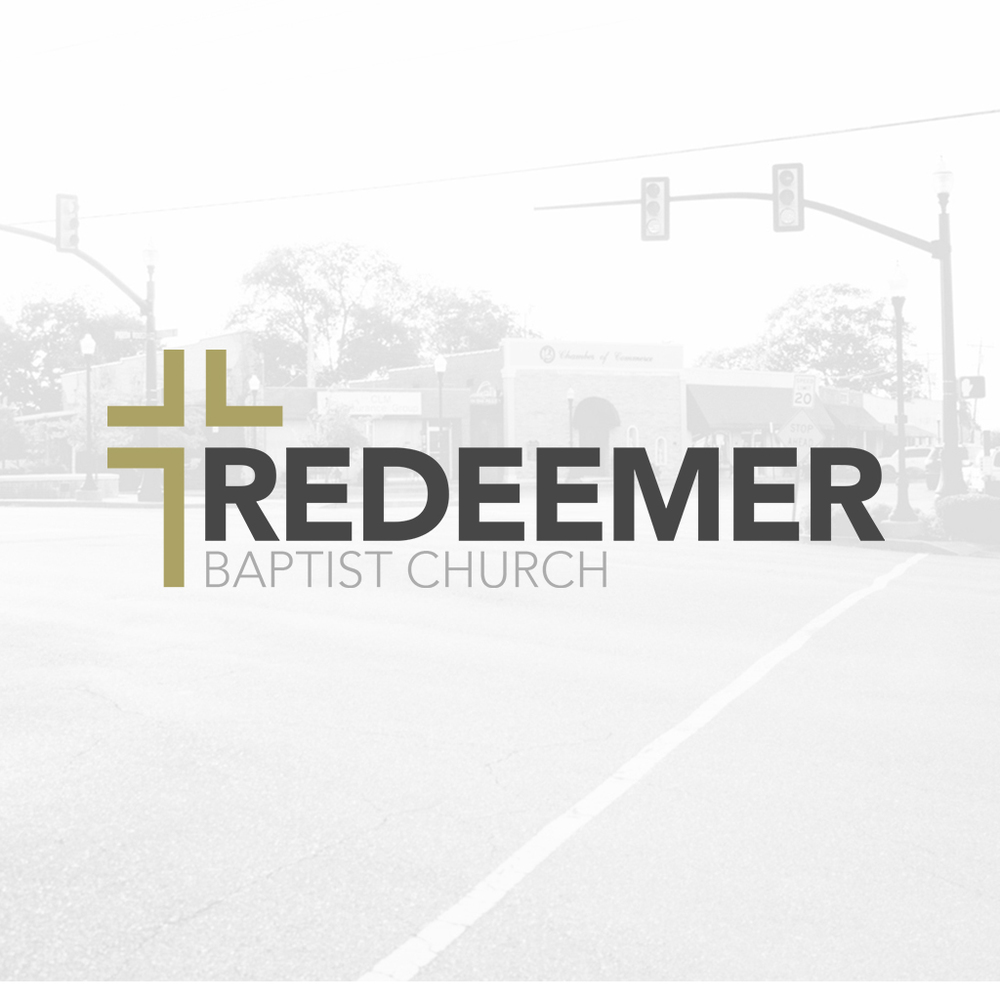 Redeemer Baptist Church, Olive Branch