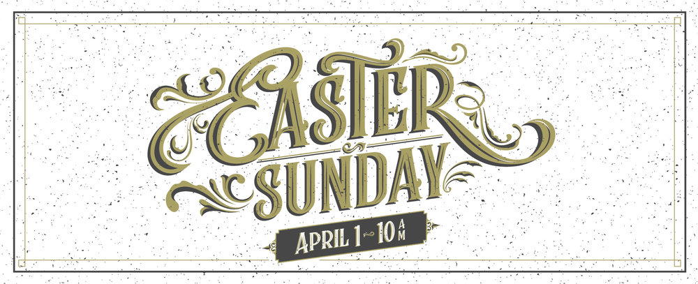 Easter at Redeemer