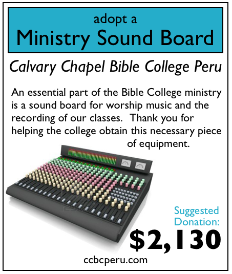 0 of 1 ministry sound board adopted