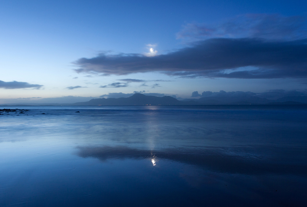 Blue Hour - Co Mayo, Ireland