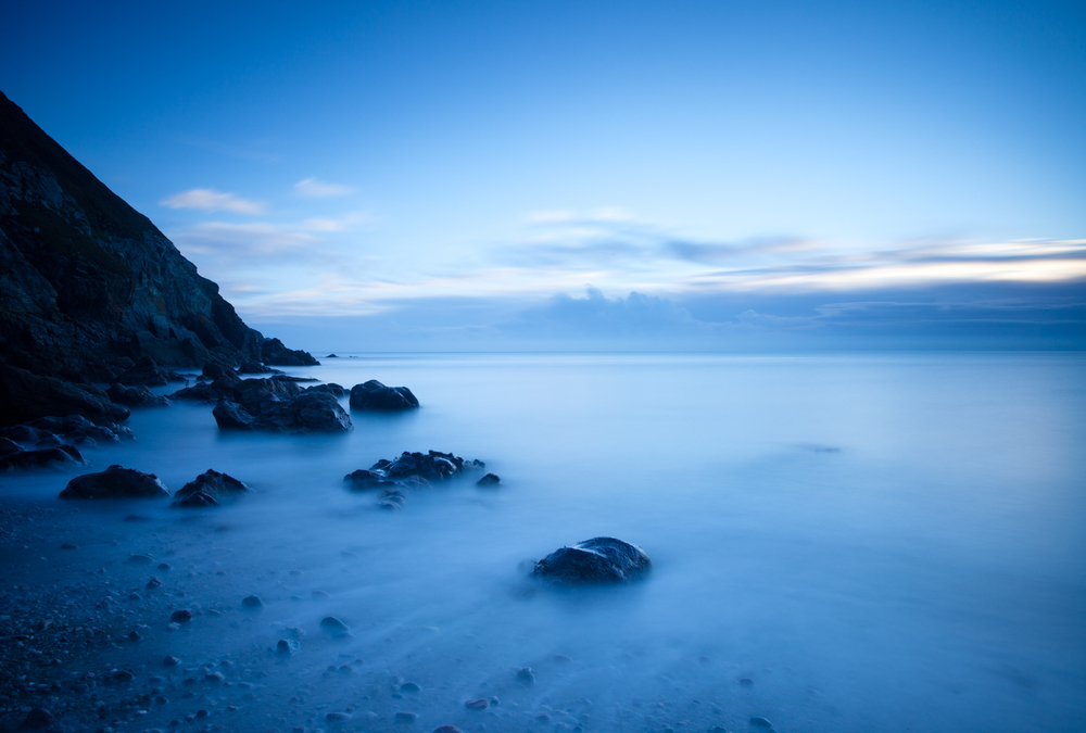 Exp, 2mins @ F8. Lee Big Stopper + 0.9 Graduated ND filter