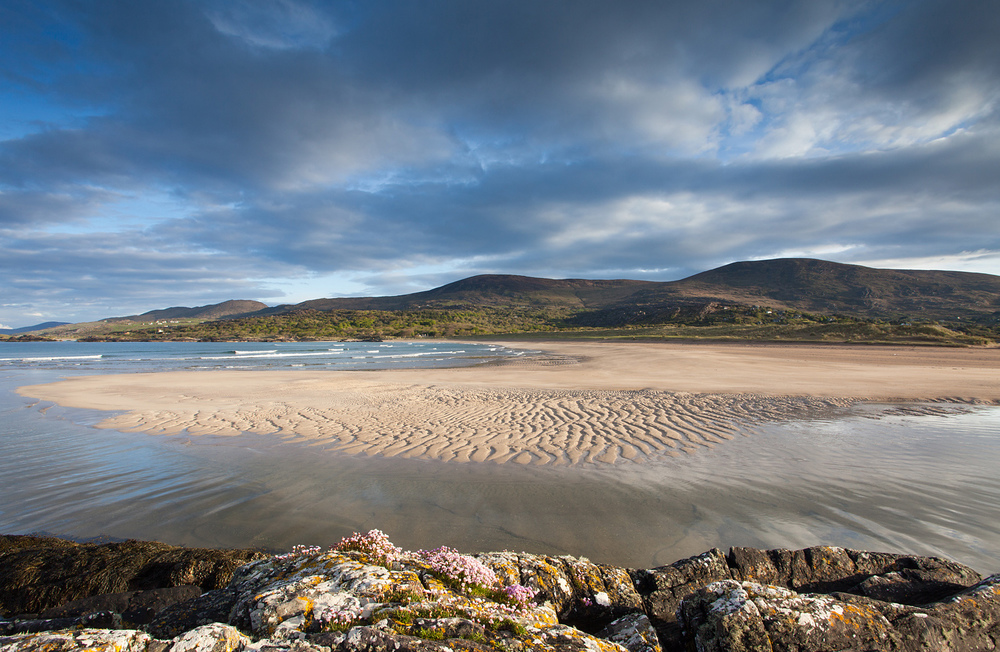 Derrynane Strand, Co Kerry. © P McCabe