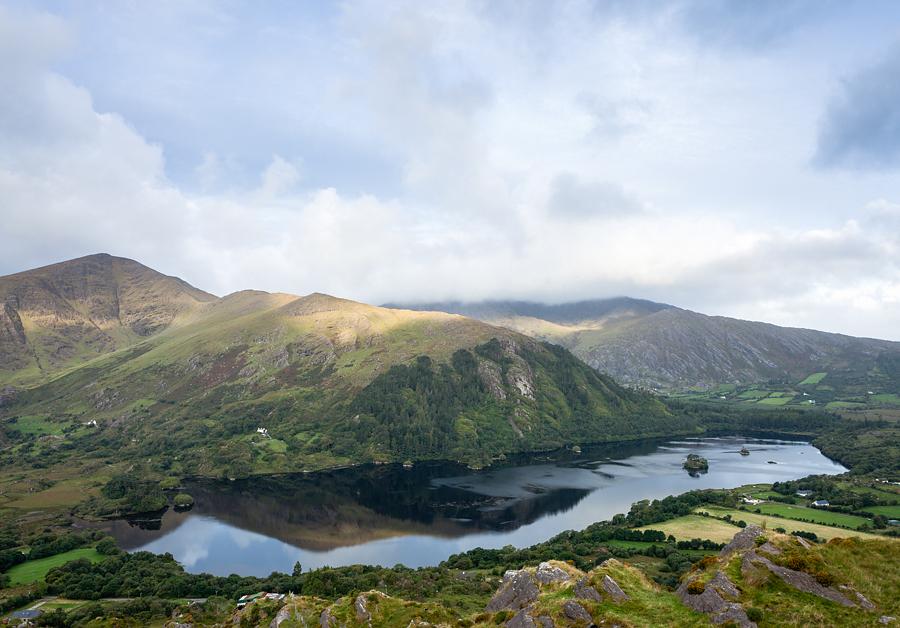 Glamor Lake, Kerry