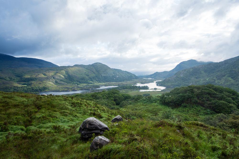 Lakes of Killarney, Kerry