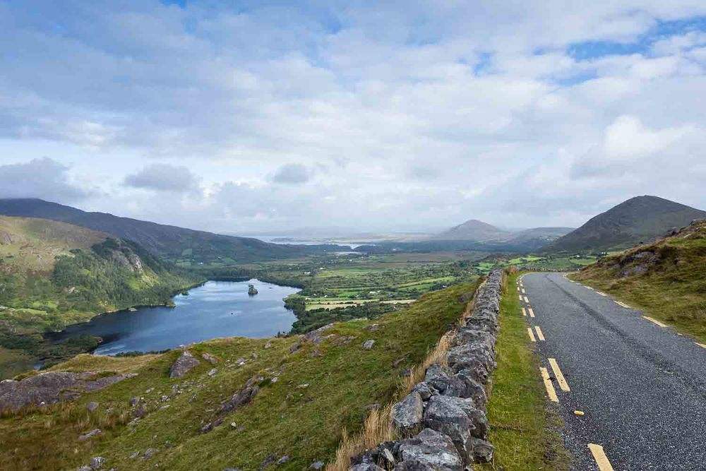 Mountain Rd, Kerry