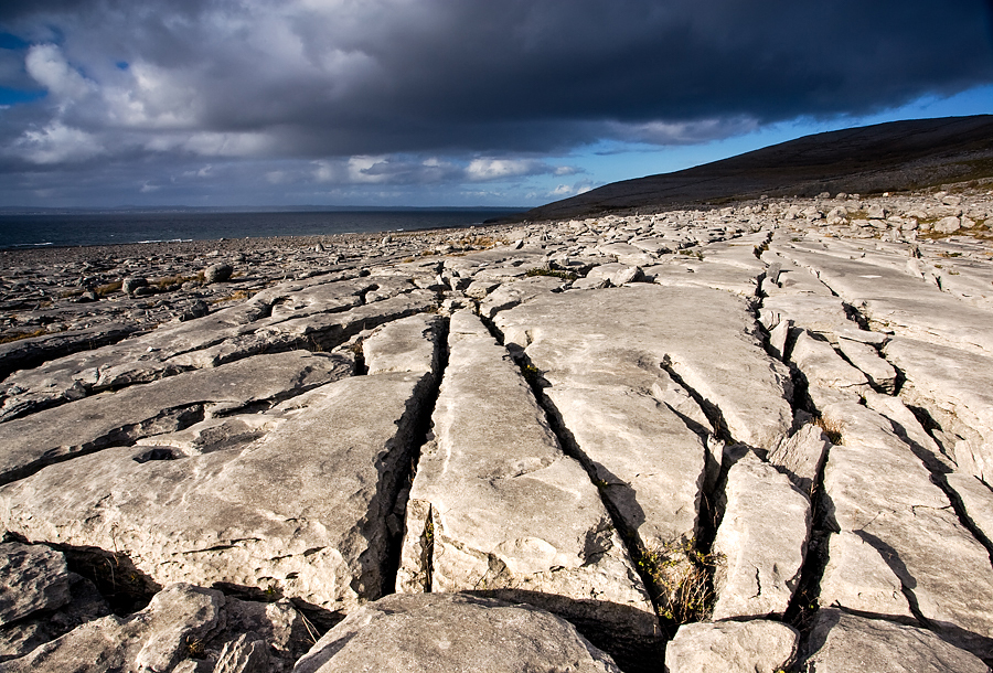 The Burren, Co Clare