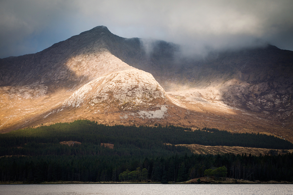Lough Inagh,
