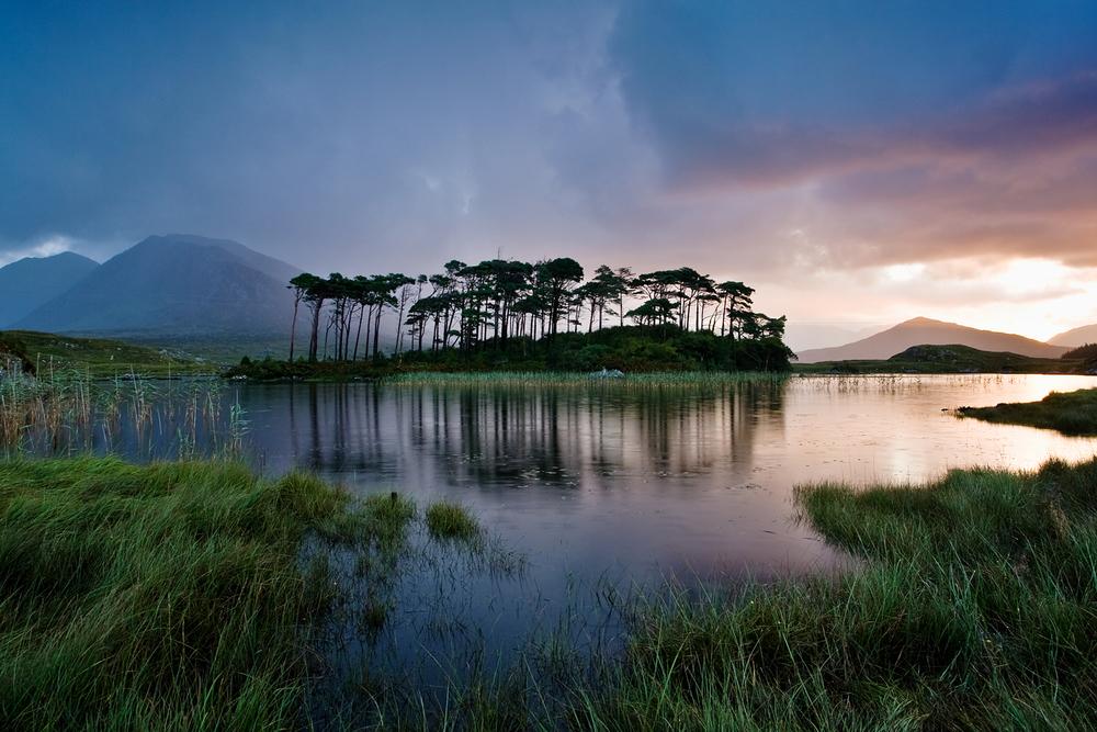 Derryclare Lough