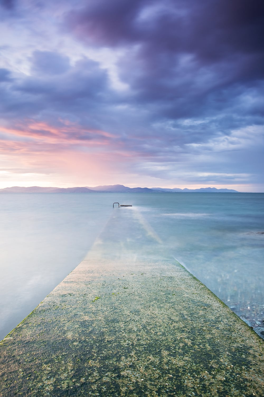 Dundalk Bay, Co Louth