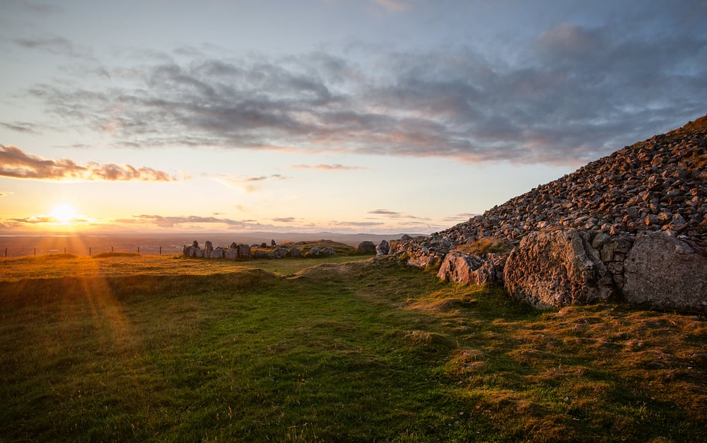 Loughcrew, Co Meath