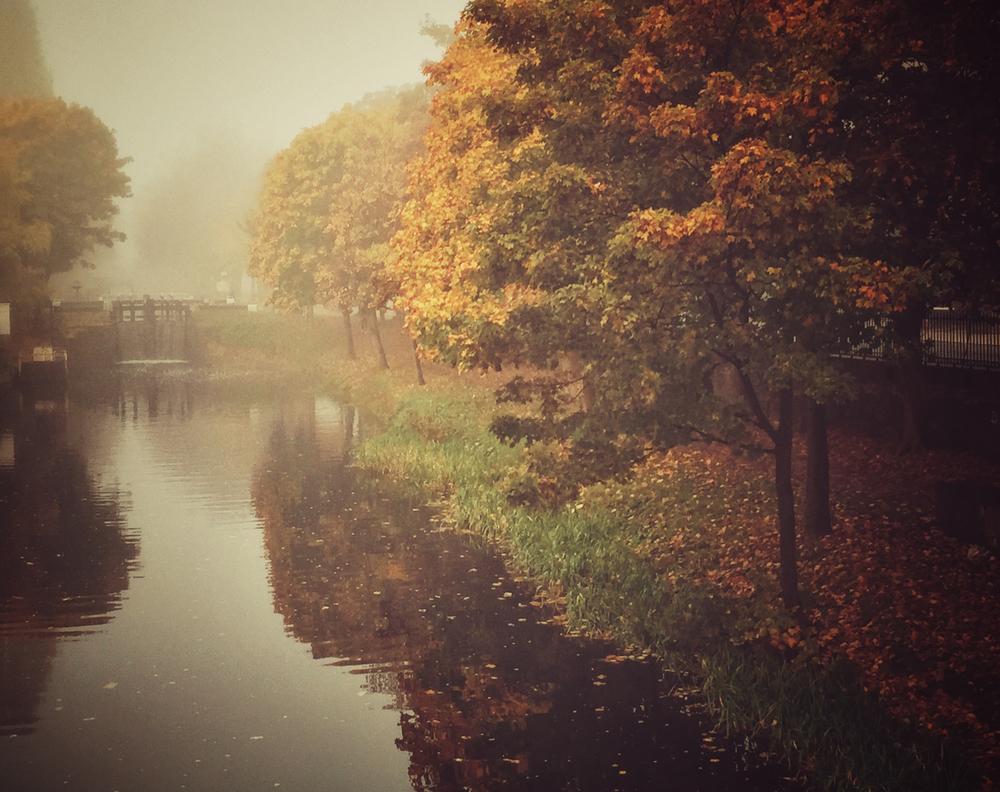 The Canal, Dublin