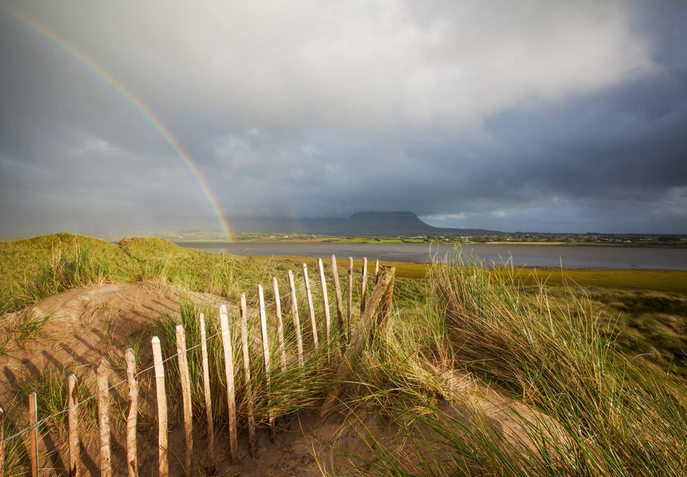 Sligo Rainbow