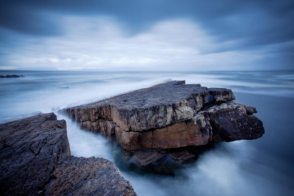 Sligo Coastline