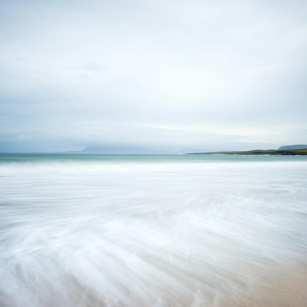 Dunmoran Strand, Sligo