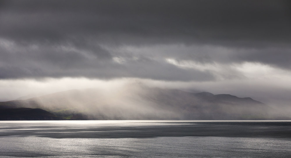 Iveragh Peninsula, Kerry Ireland