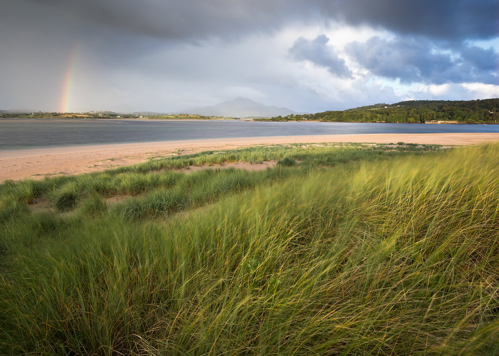 Sheephaven Bay, Donegal