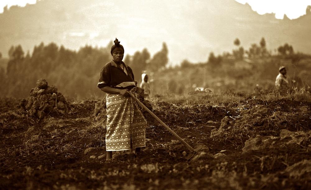 Saint Ours Photography: Rwanda
