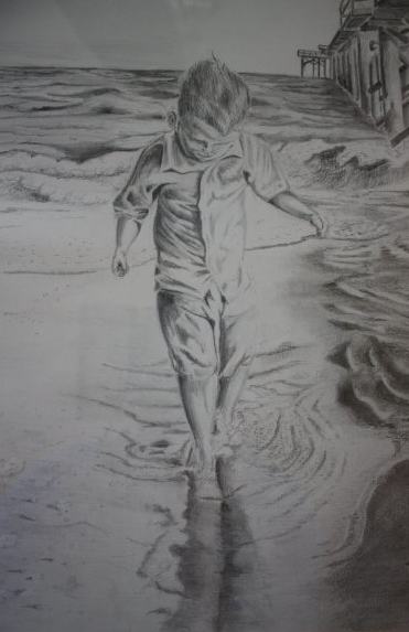 Weston Detail