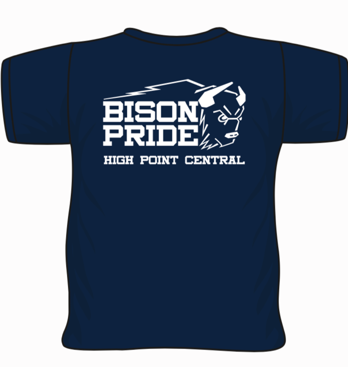 Bison Spirit Wear