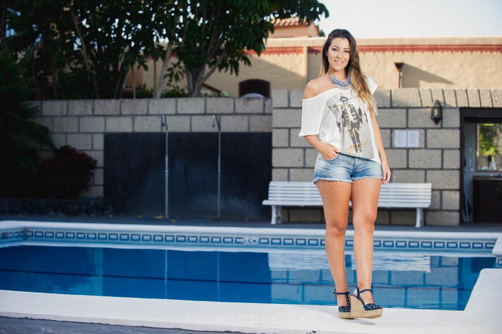 piscina verano outfit