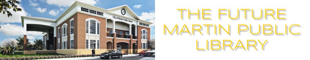 Martin Public Library