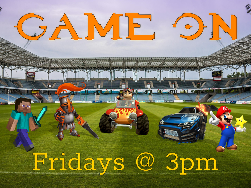 Game On - Friday.png