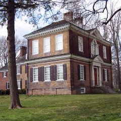 Woodford Mansion