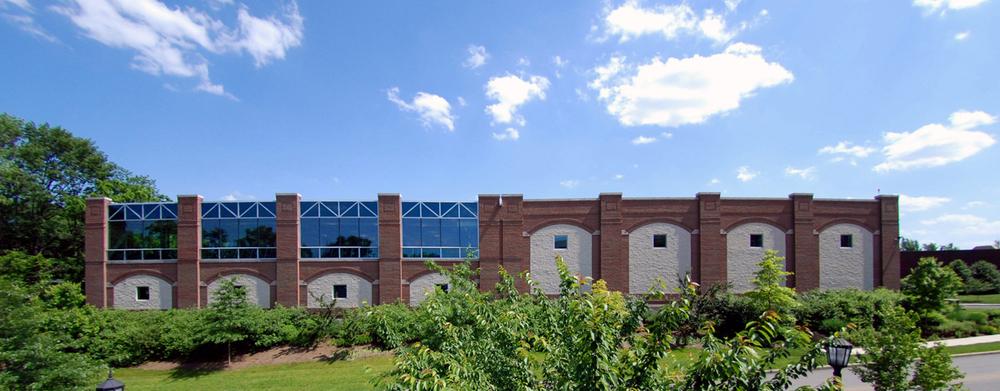 Villanova University Davis Center