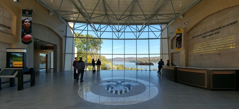 West Point Visitors Center
